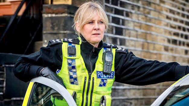 Happy Valley Netflix series to watch with daughter