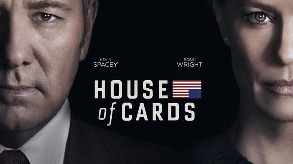 House Of Cards available in hindi