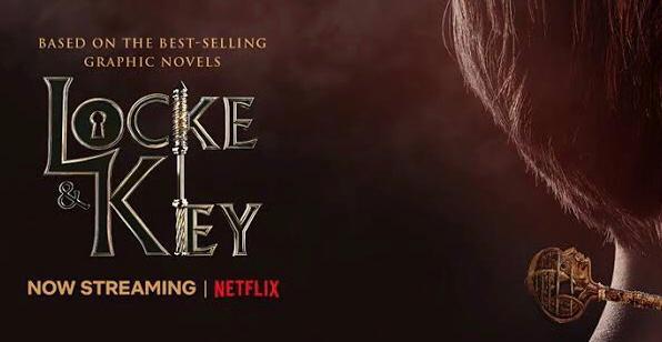 Locke and key netflix series
