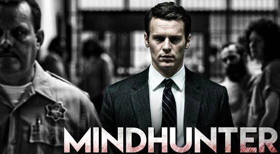 Mindhunter series