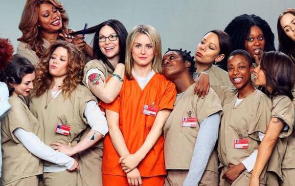 Orange is the New Black Netflix