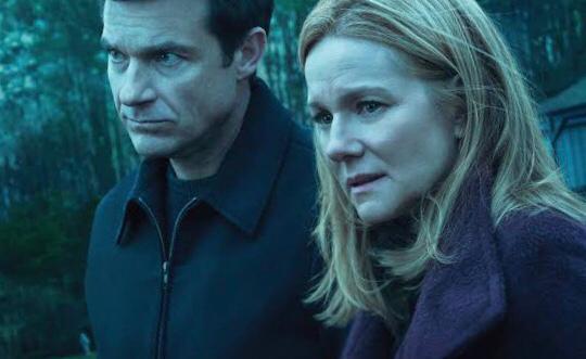 Best Netflix drama series Ozark