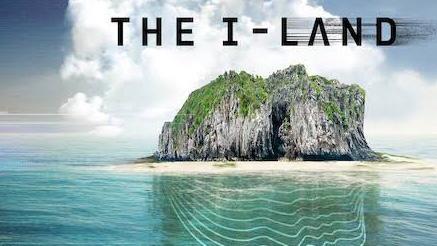 The I-Land netflix series