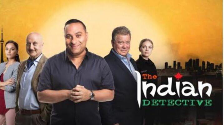 The Indian Detective netflix exclusive