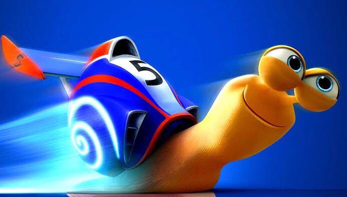 Turbo, netflix movie for kids