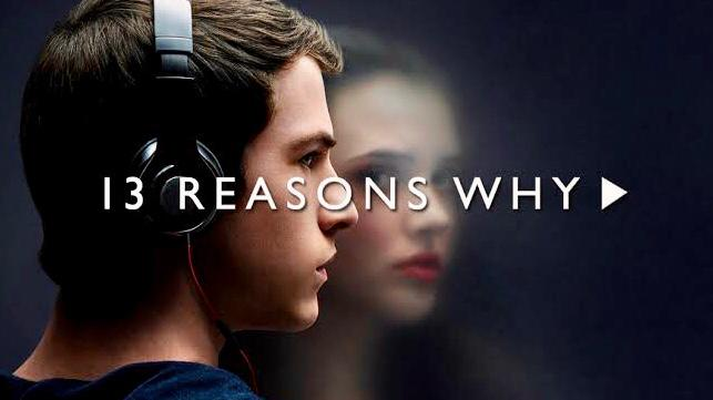 13 reasons why mystery netflix series