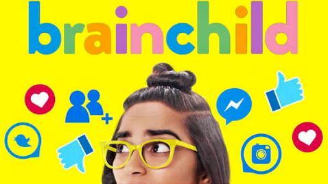 Brainchild Series watch with your parents netflix