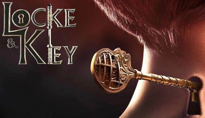 Locke & Key Netflix Original Series