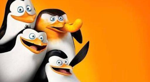 Penguins Of Madagascar on Amazon Prime