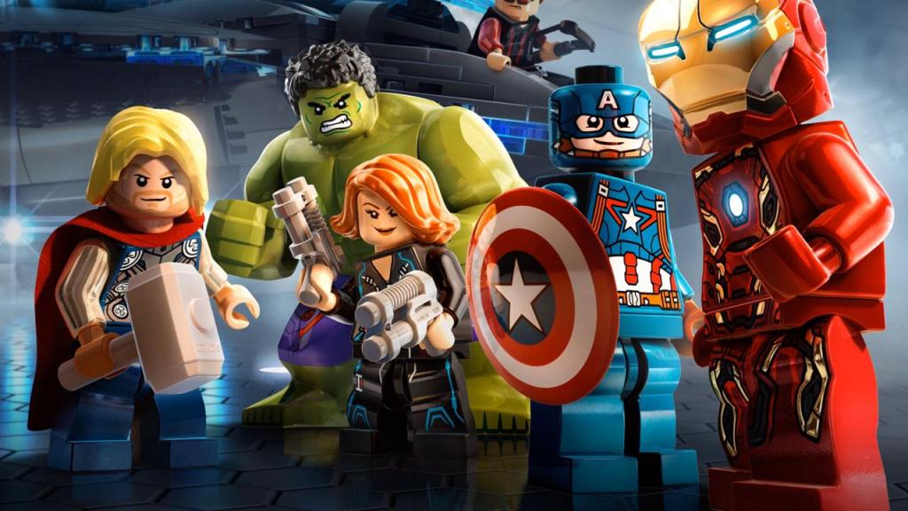 Best Animated Movie on Amazon Prime is The Lego