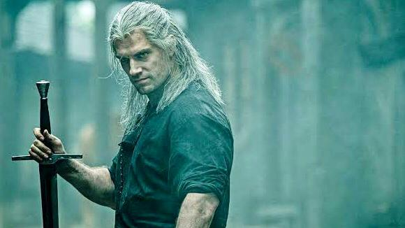 The Witcher netflix mystery series