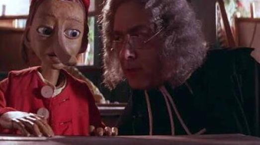 Adventures of Pinocchio movie on Amazon Prime