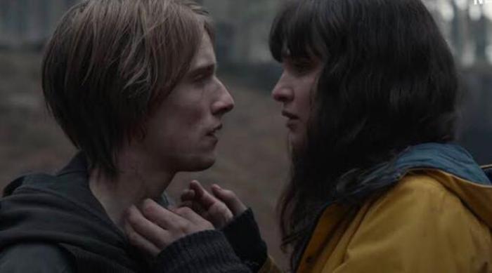 Best Netflix series to watch with your Girlfriend is Dark