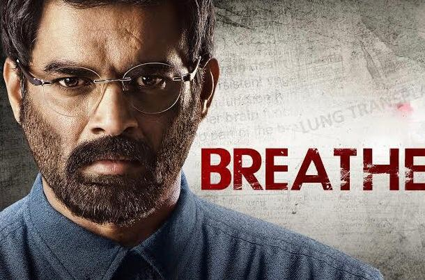 Breathe Amazon Prime Original Indian Series