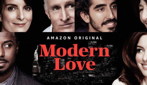 Modern Love is the best amazon prime series for couples