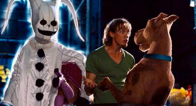 Scooby Doo good movie on Amazon Prime