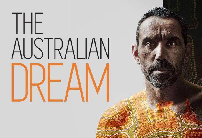 The Australian Dream movie for entrepreneurs on amazon prime