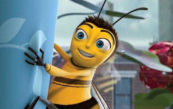 Bee Movie on Netflix