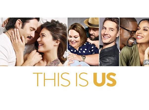 This is Us romantic tv series on amazon prime