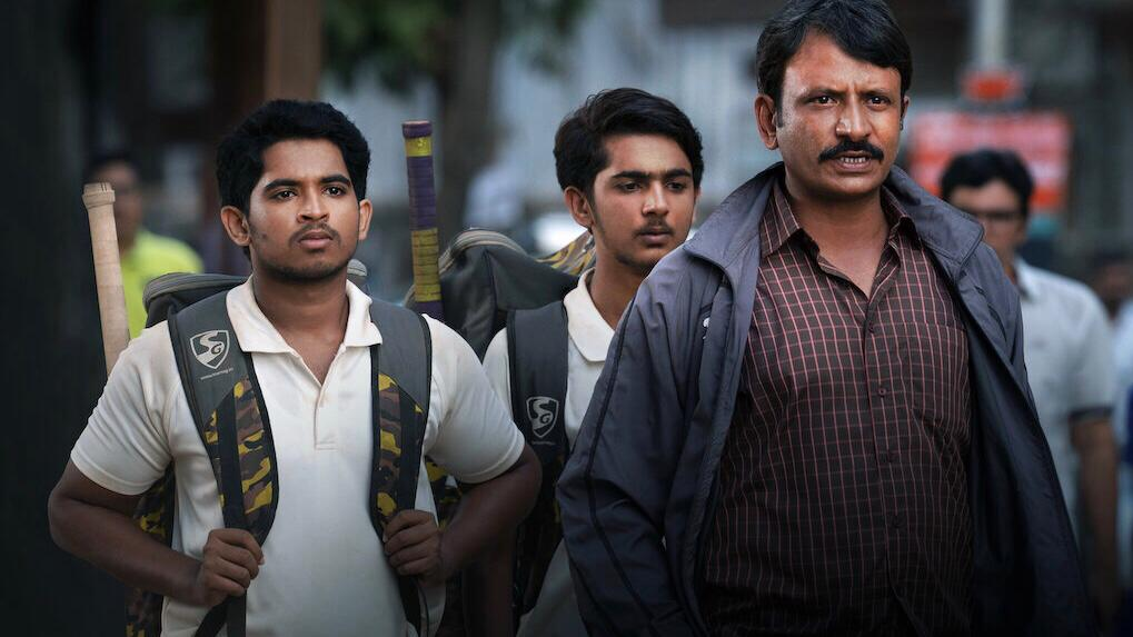 Selection Day best indian series on Netflix