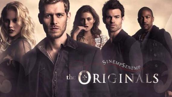 Fantasy Show The Originals on Amazon Prime Video