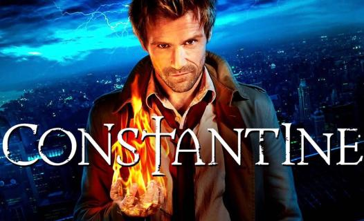 Constantine Best Fanttasy Show on amazon prime