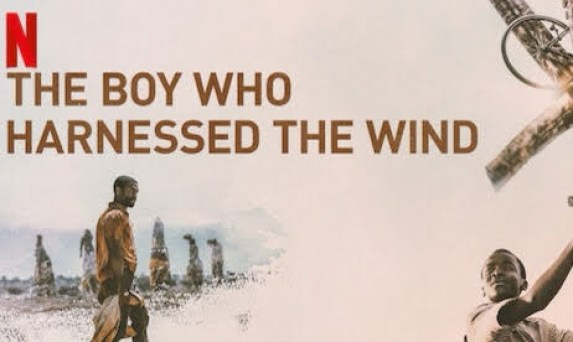 The Boy who Harnessed the wind movie on netflix