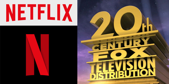 """Netflix y FOX: """"Algunas son para siempre, otras no"""""""