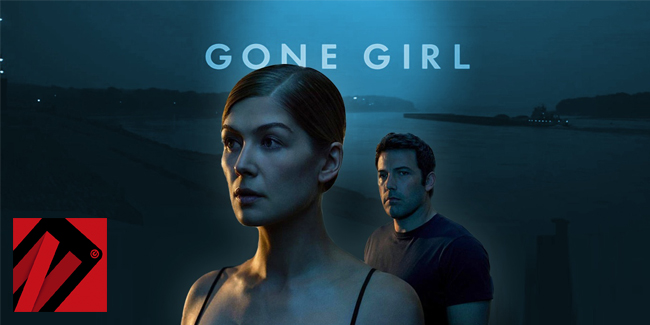 Perdida (Gone Girl), por amor o por revancha