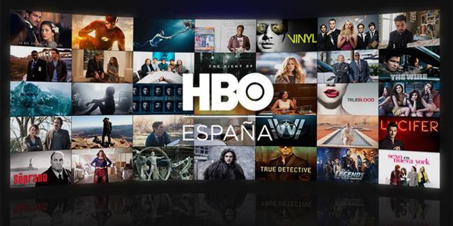 Las 10 series más vistas de HBO España