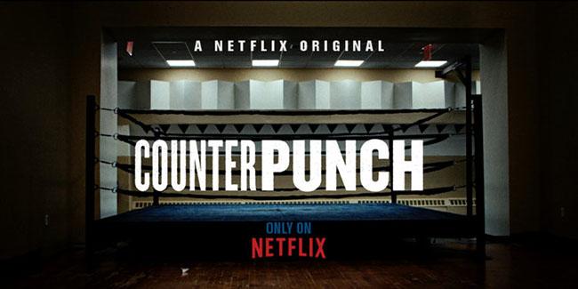 Netflix da a conocer el tráiler del documental Contragolpe