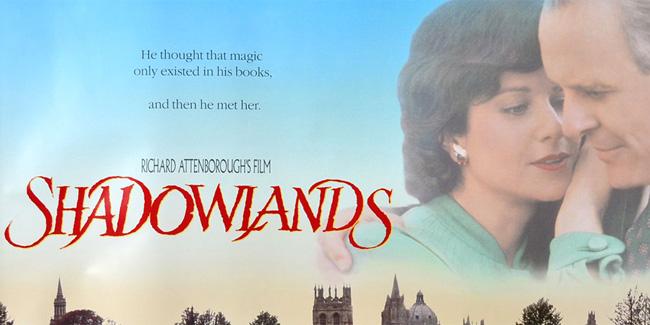 Shadowlands, conociendo al autor de Las Crónicas de Narnia