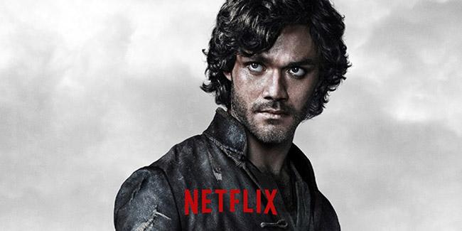 Netflix y las series canceladas: ¿es realmente extraño?