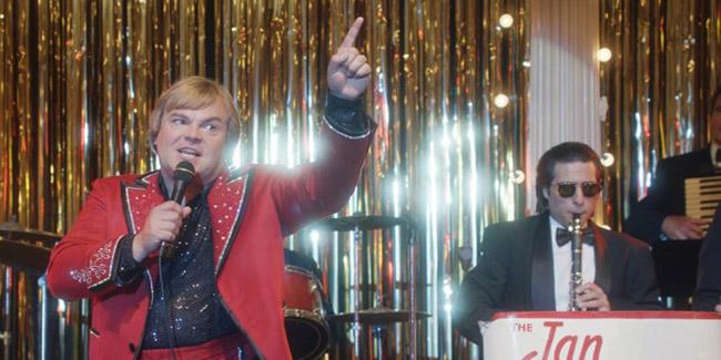 The Polka King: la comedia con Jack Black será distribuida por Netflix