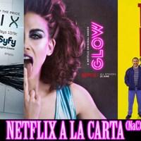 NaC 1x40: GLOW, Helix, Full Monty