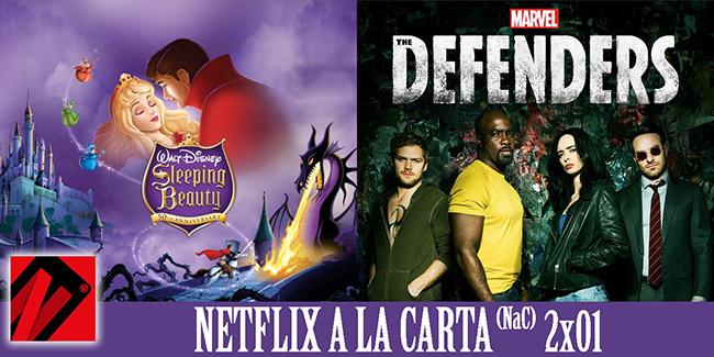 NaC 2×01: The Defenders – La Bella Durmiente (1959)