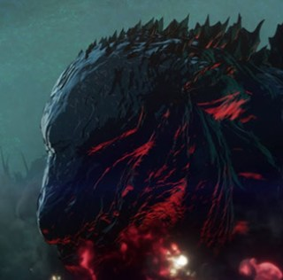 El tráiler del anime de Godzilla por Netflix