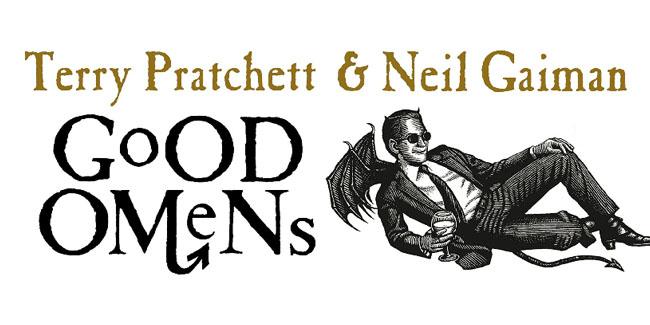 Good Omens, vuelve Neil Gaiman de la mano de Amazon Prime Video