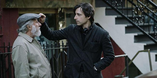 The Meyerowitz Stories: veamos el tráiler del filme de Noah Baumbach