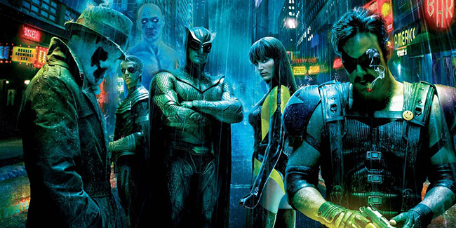 Watchmen: el episodio piloto ya está en camino