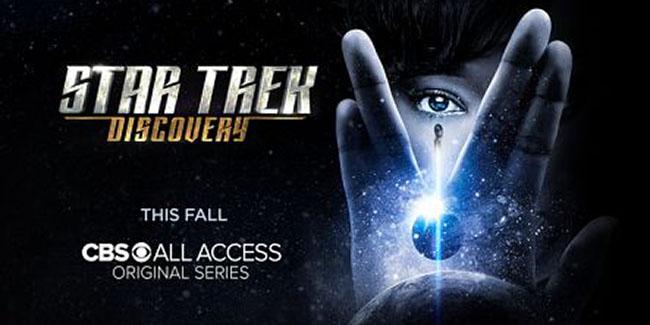Star Trek Discovery, Netflix anunció que habrá una segunda temporada