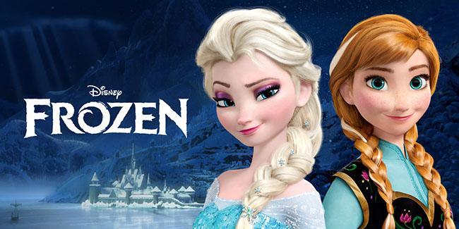 Frozen Una Aventura Congelada Llega A Netflix De Latinoamérica Netflix Series