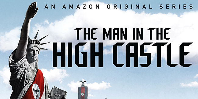 The Man in the High Castle y el tráiler de la tercera temporada