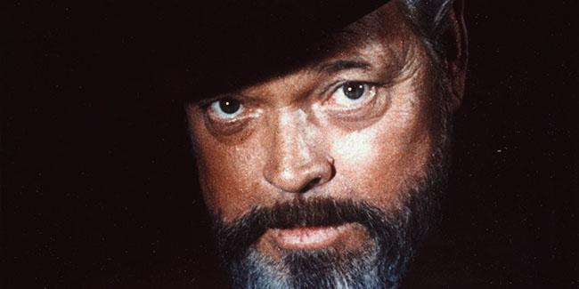 The Other Side of the Wind: el filme de Orson Welles está por ser terminado