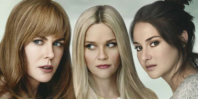 Se confirmó la segunda temporada de Big Little Lies