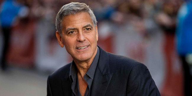 George Clooney realizará una serie sobre el caso Watergate para Netflix