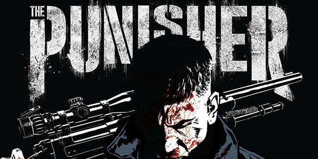 The Punisher visto desde adentro