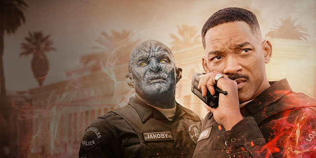 Bright 2: con un video fue confirmada