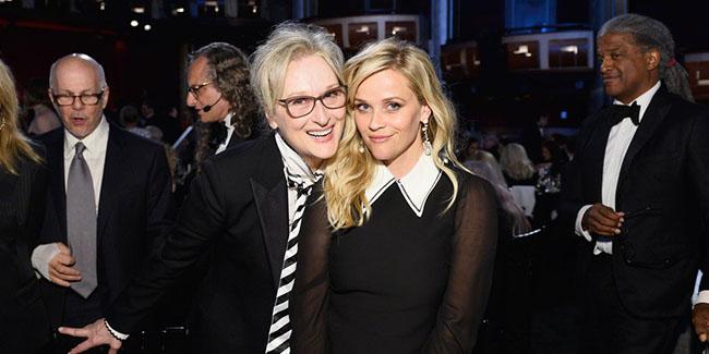 Meryl Streep se suma al cast de la temporada 2 de Big Little Lies
