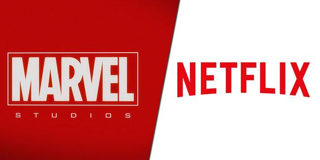Cómo mirar por orden las series de Marvel en Netflix